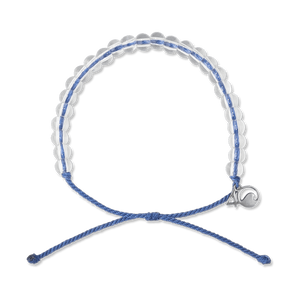 The 4Ocean Original Signature Blue Beaded Bracelet