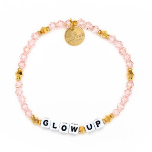 Little Words Project The Future is Bright Glow Up Bracelet