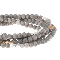 River Stone Stone of Balance Wrap