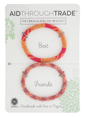 Roll-On Majestic Mango Friendship Bracelets
