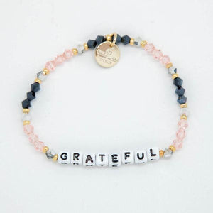 Little Words Project Grateful Belle Bracelet