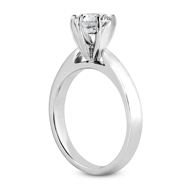 Engagement Ring Semi-mount 1280