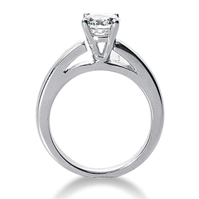 Engagement Ring Semi-mount 1754