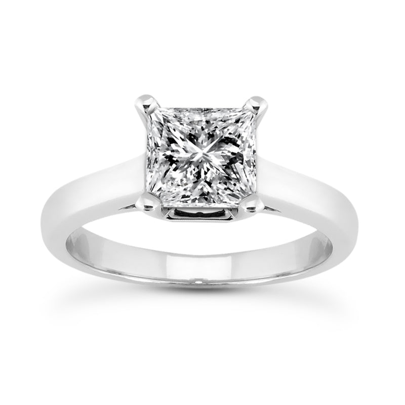 Engagement Ring Semi-mount 6940