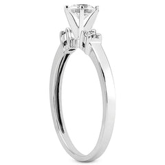 Engagement Ring Semi-mount 3106