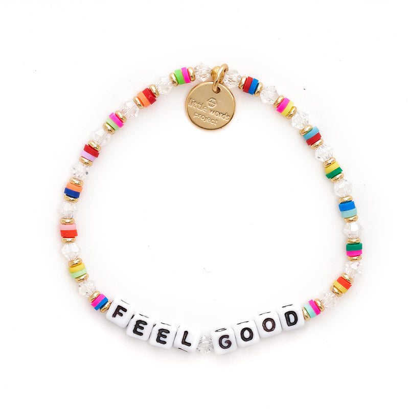 Note to Self Feel Good Bracelet