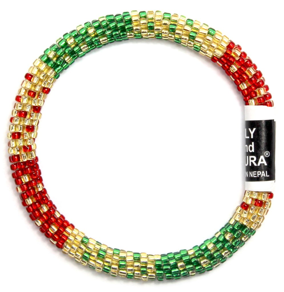 Holiday Cheer Bracelet
