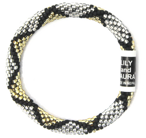 Lily and Laura Swanky Bracelet