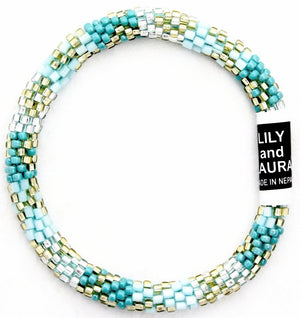 Lily and Laura Turquoise Majesty Bracelet
