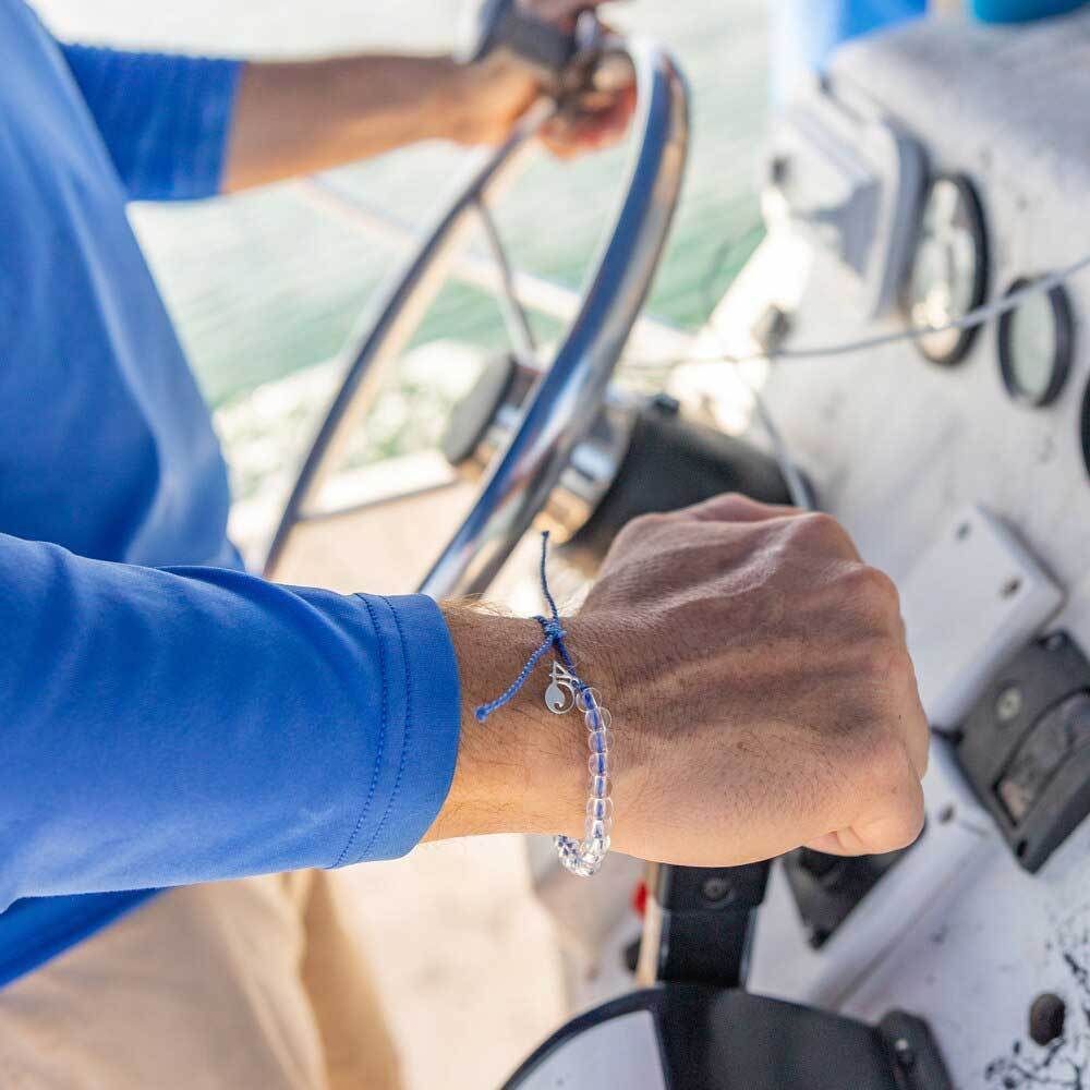 The 4Ocean Original Beaded Bracelet