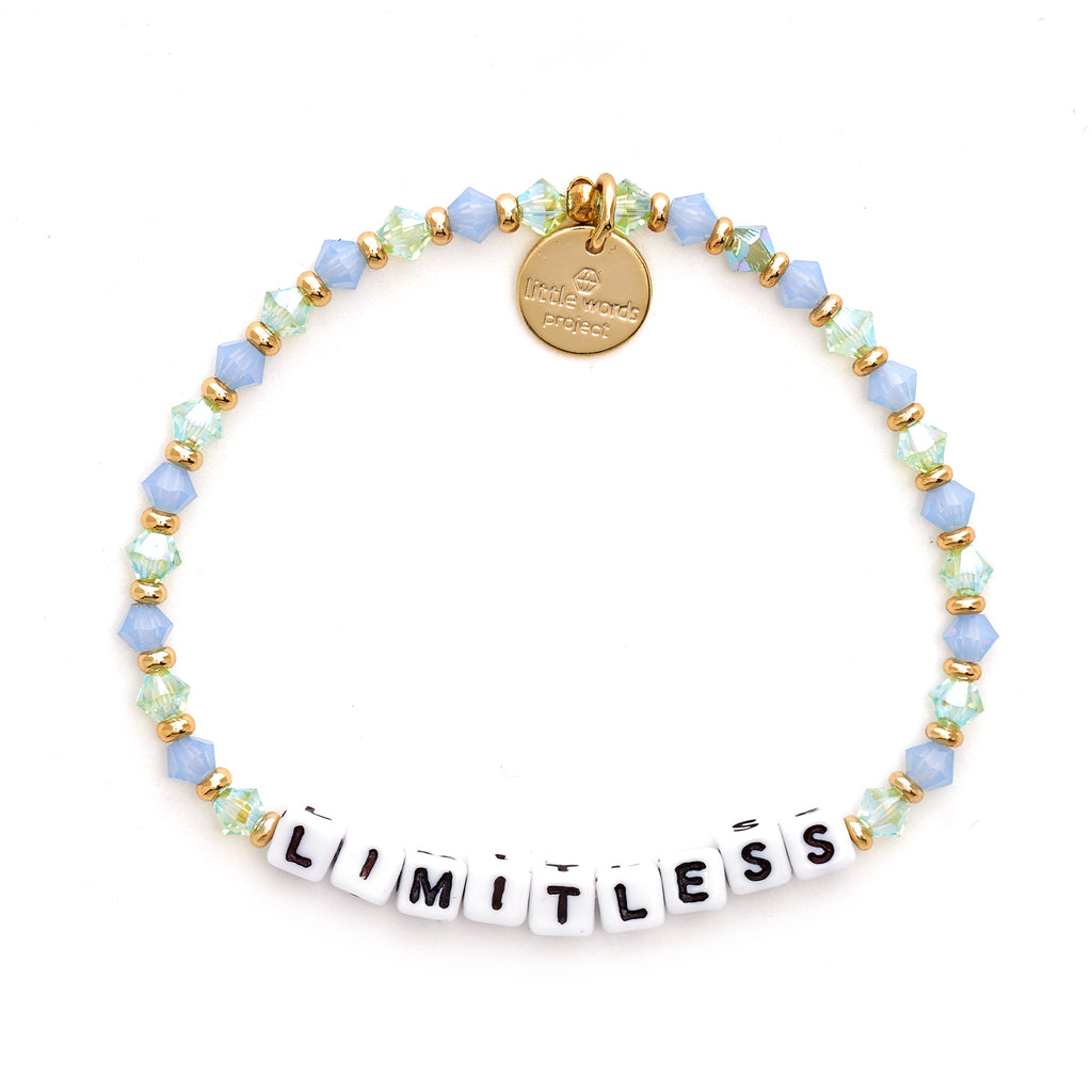 Note to Self Limitless Bracelet