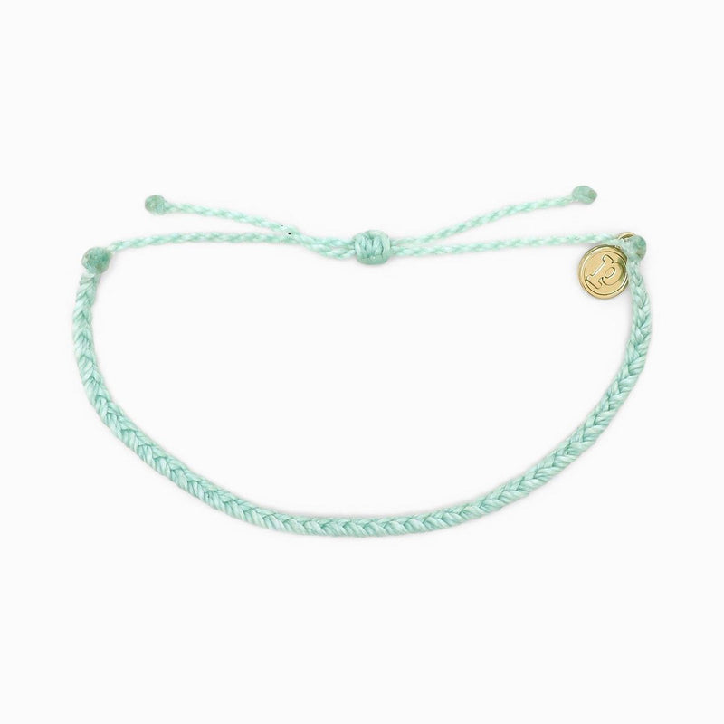 Solid Mini Braided Winterfresh Bracelet