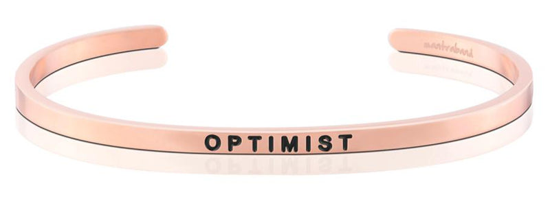 Optimist Rose Gold