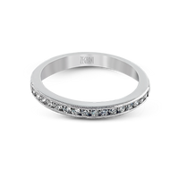 Wedding Band 1034Z