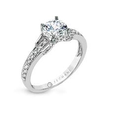 Engagement Ring Semi-mount 1248Z