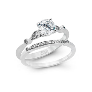 Engagement Ring Semi-mount 397Z