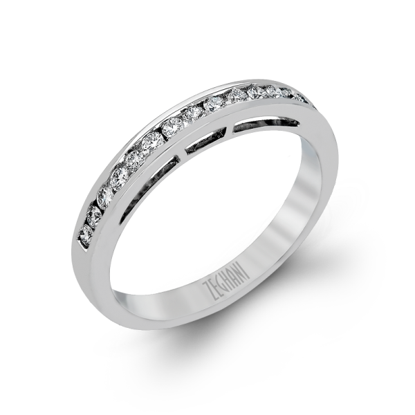 Wedding Band 960Z