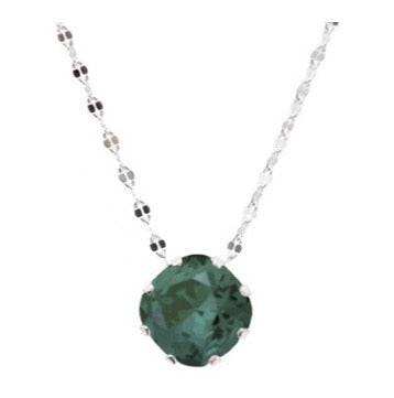 Emerald Mega Marina Necklace
