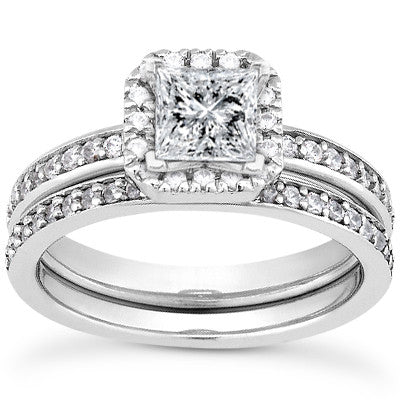 Engagement Ring Semi-mount 3143