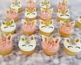Custom-made Cupcakes (set of 25)