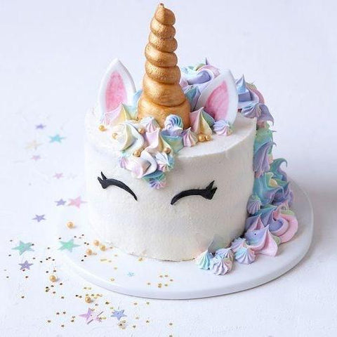 Unicorn - M Cake Boutique