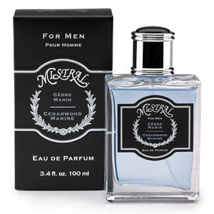 Cedarwood Marine Men's Cologne
