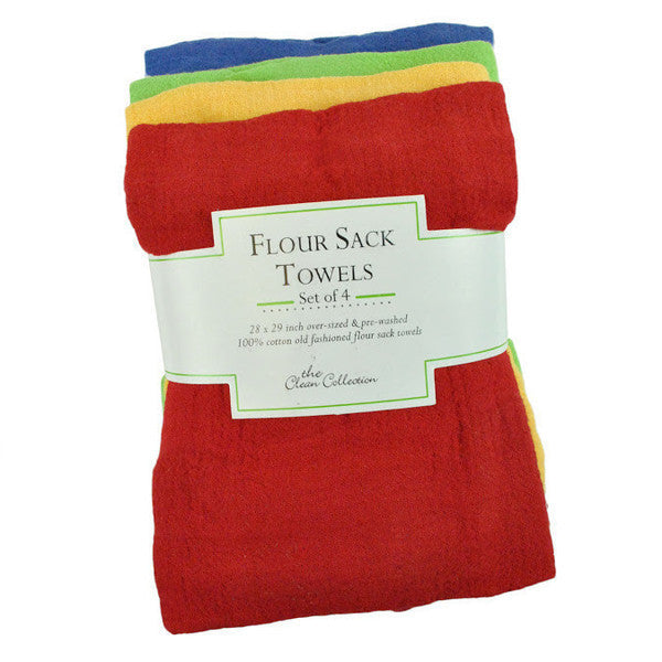 Flour Sack Towels (Primary)
