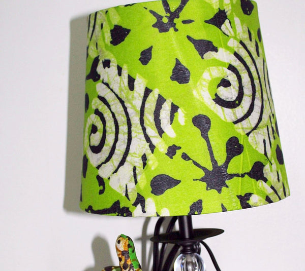 Nursery lamp, Nursery decor, Kids lamp