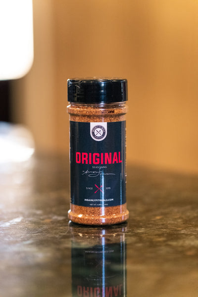 """Original"" Seasoning"