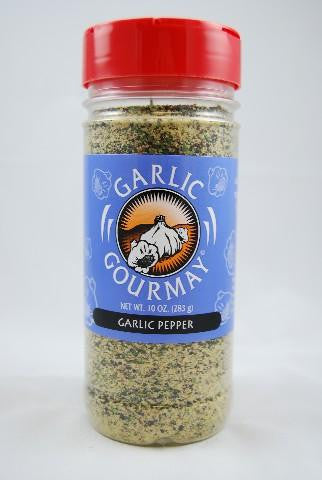 Garlic Pepper Seasoning 10oz.