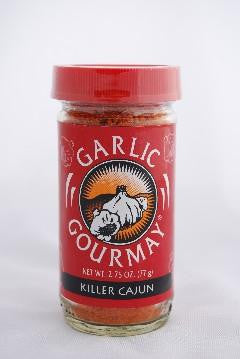 Killer Cajun Seasoning 2.75oz.
