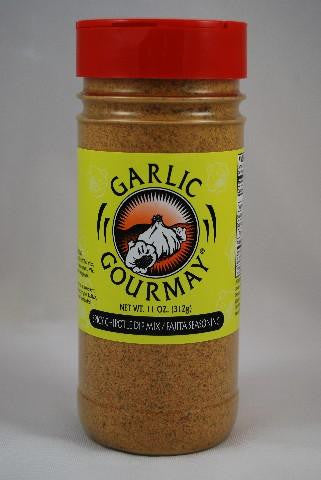 Spicy Chipotle Dip / Fajita Seasoning 11oz.