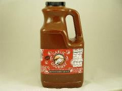Backyard Inferno Barbecue Sauce 77oz.