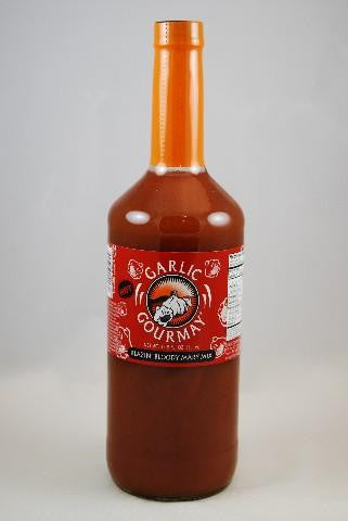 Blazin' Bloody Mary Mix 33.8oz.