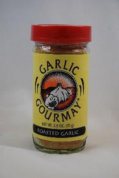 Roasted Garlic Seasoning 2.5oz. (6 Pack)