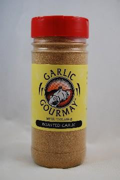 Roasted Garlic Seasoning 10oz. (4 Pack)