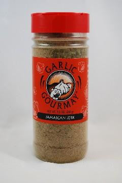 Jamaican Jerk Seasoning 9.5oz. (4 Pack)