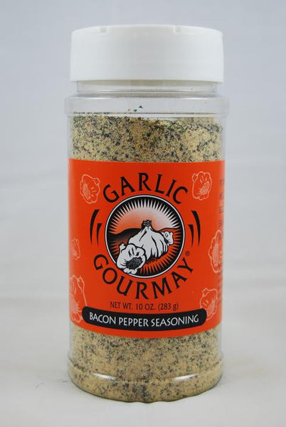 Bacon Pepper Seasoning 10oz. (4 pack)