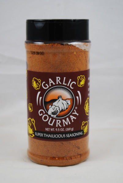 Super Thailicious Seasoning 9.5oz.