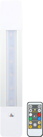 Bria LED Bar Light RGB with Remote | BL-BR33RGB-SW