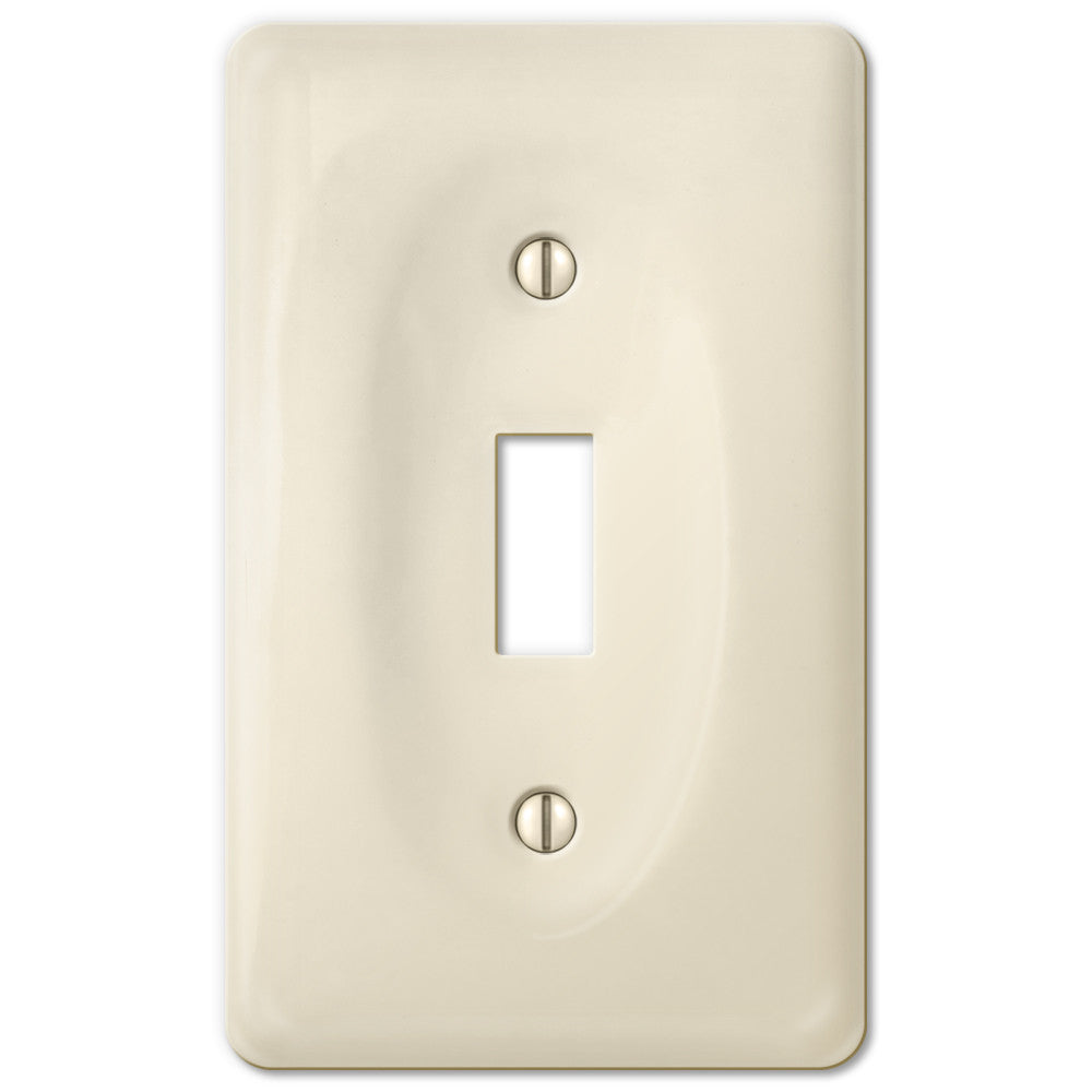 Ceramic Wallplates