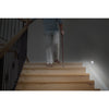 Motion Activated Path Light, White | LG3104W-N1