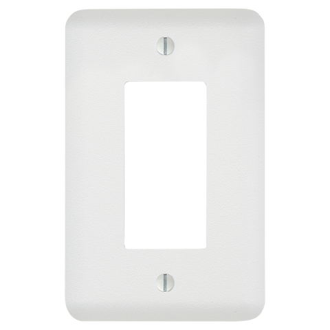 Perry Paintable - 1 Rocker Wallplate | 635RW