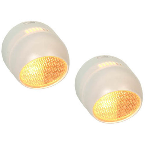 Directional, Automatic LED Night Light, 2pk