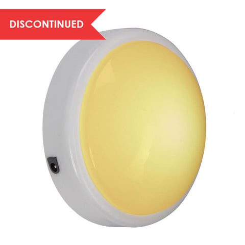 Incandescent Moon Light 5.5""
