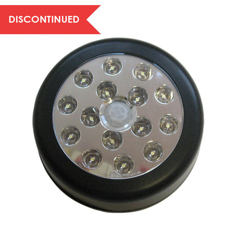 LED Motion-Activated Utility Light | 73302