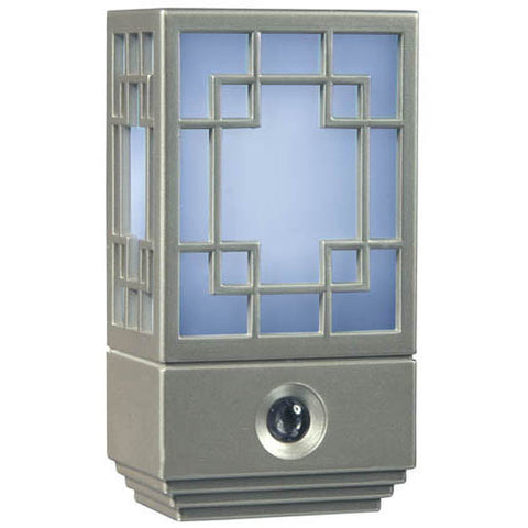 Steps LED, Automatic Night Light, Satin Nickel Finish | 75152