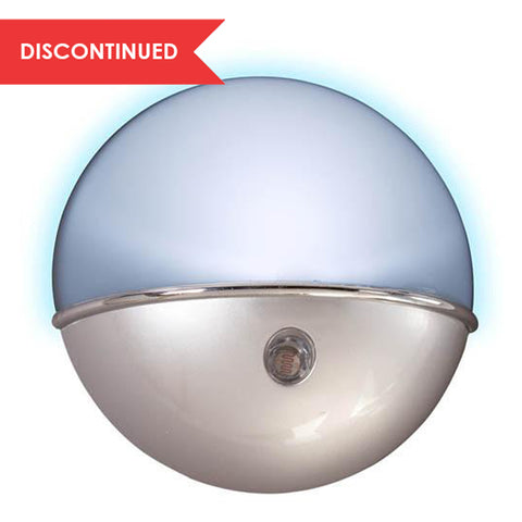 Sphere LED, Automatic Night Light | 75153CC