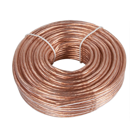 18 AWG Speaker Wire, 50'/100' | AS105018C, AS110018C