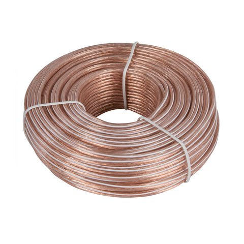 24 AWG Speaker Wire, 100' | AS110024C